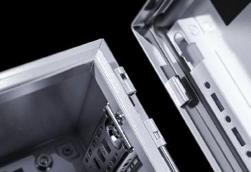 Шарнир двери