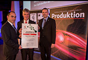 Innovationspreis Deutsche Industrie