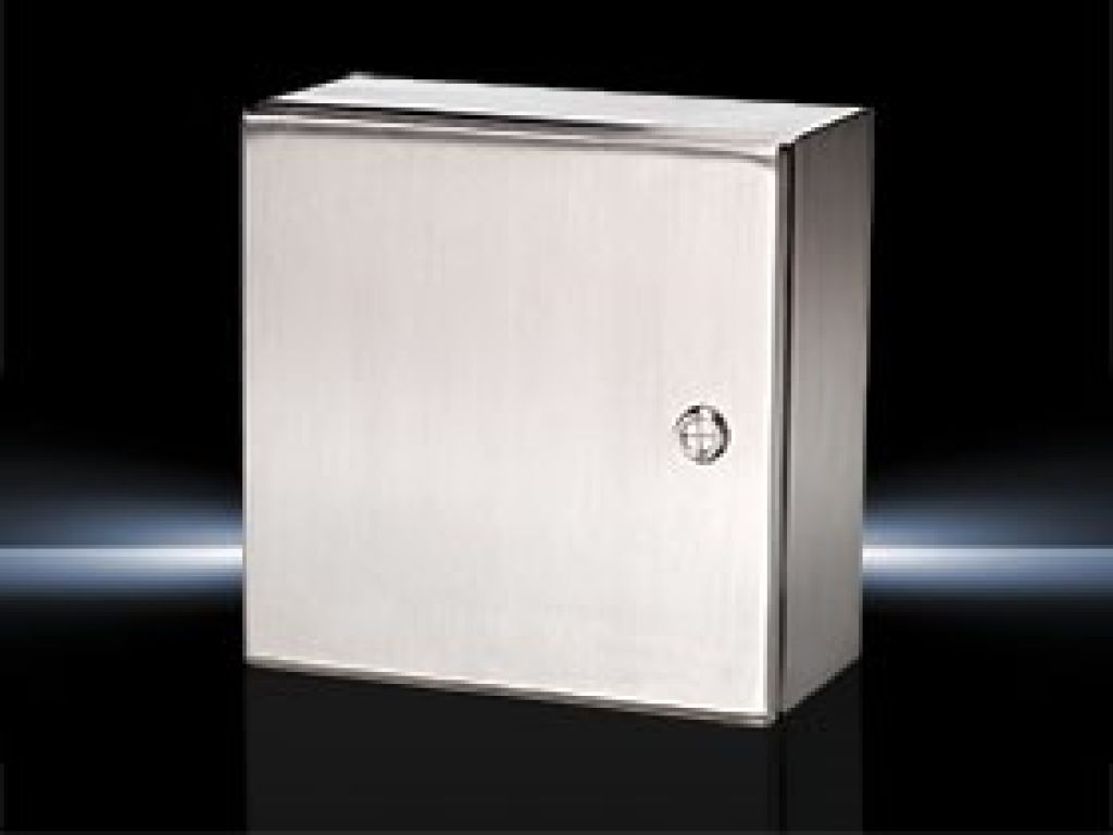 Junction boxes JB Stainless steel
