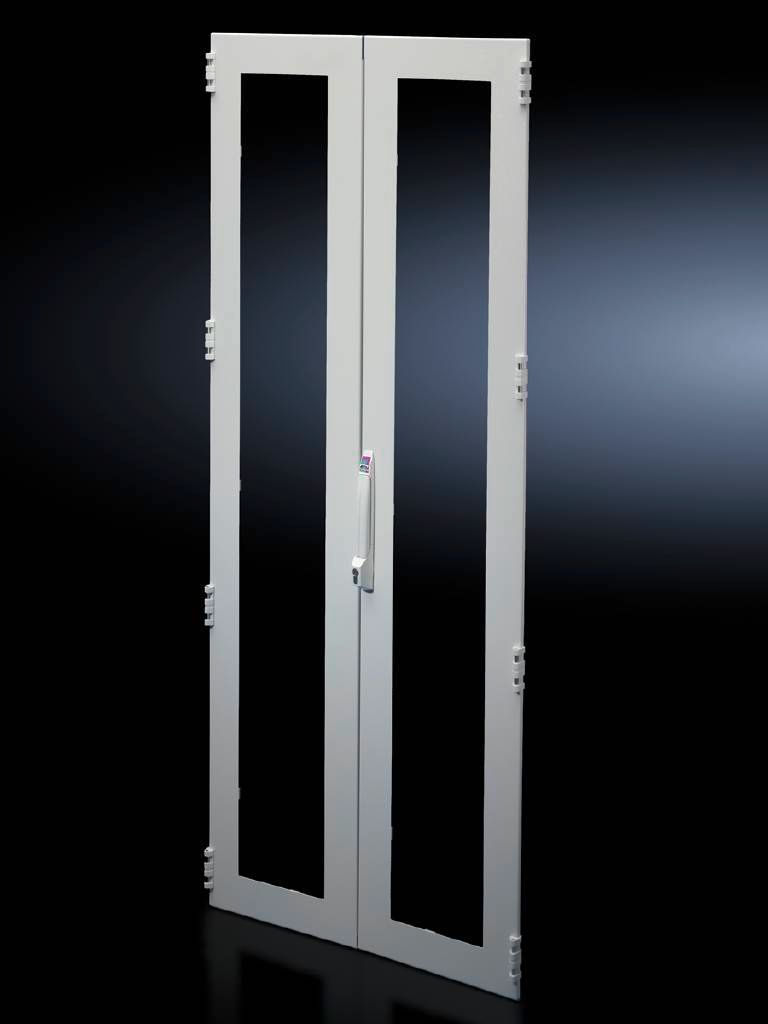 Sheet Steel Glazed Door Vertically Divided For Ts 8 7824280 Wooden Framed Doors Over Fuse Box