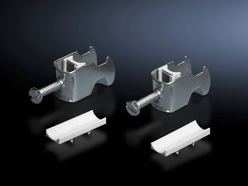 Cable Clamps For C Rails 7097 260