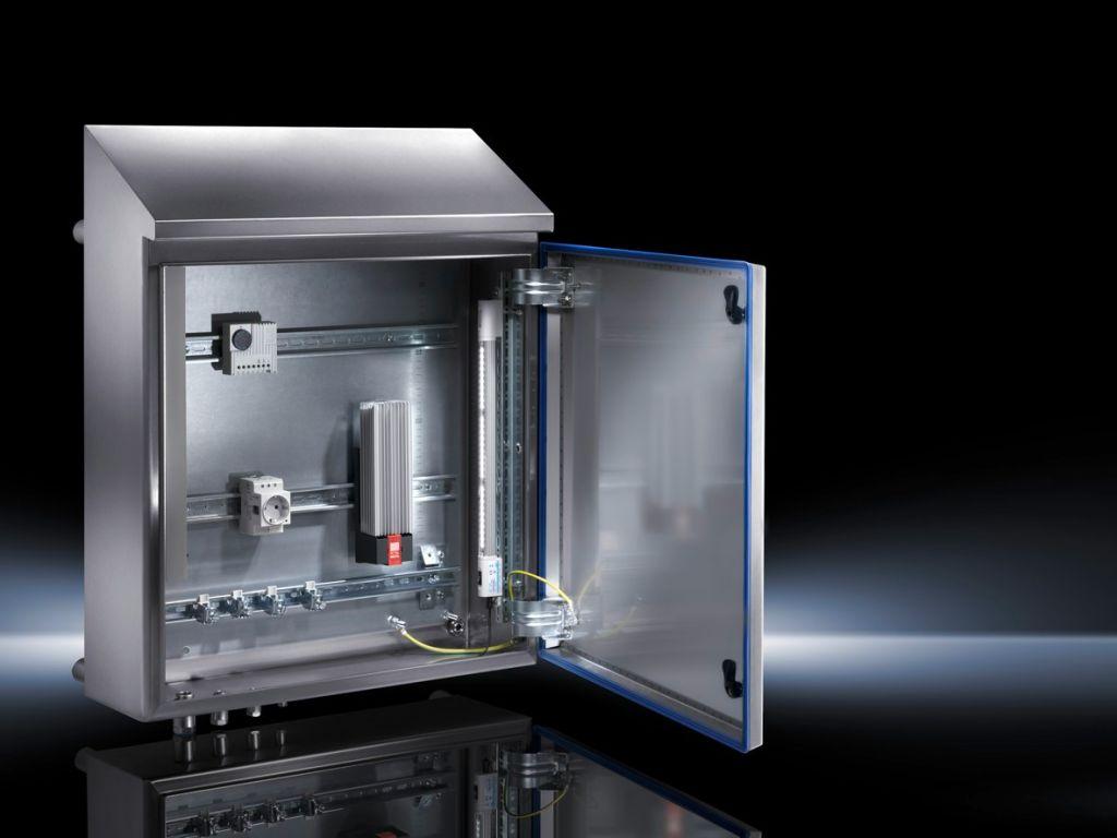 Hygienic Design Kompakt-Schaltschrank HD - 1320.600