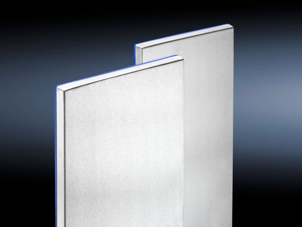 Pareti laterali HD per armadio HD - 4000.185