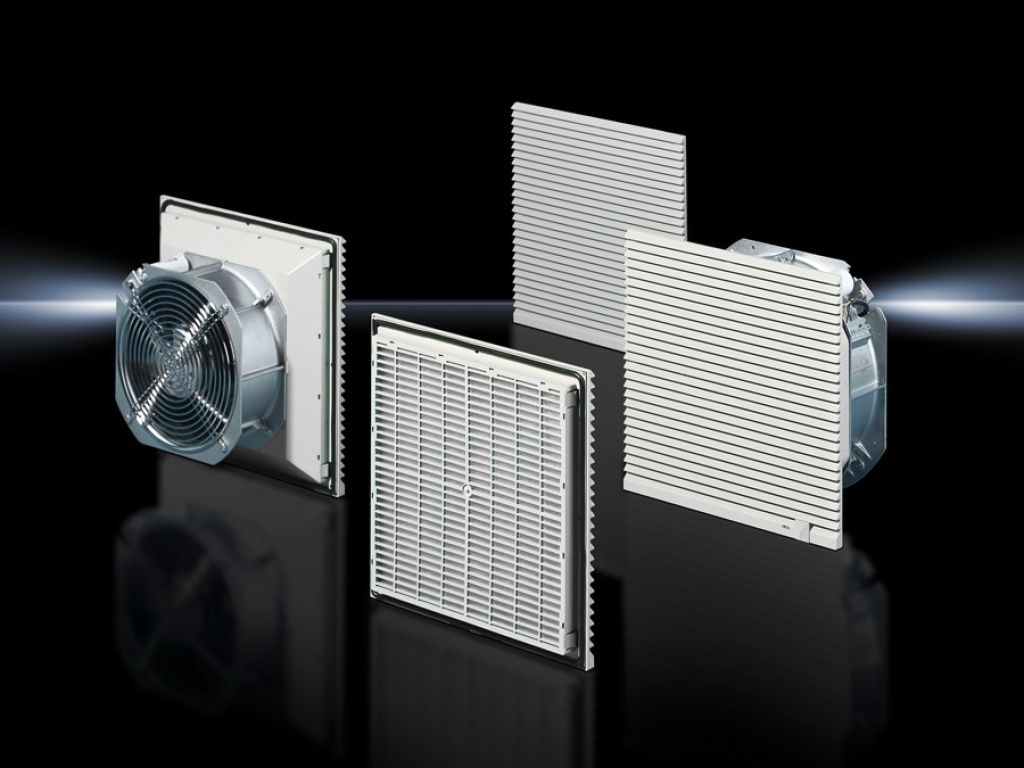 Fan And Filter Units 3323 107