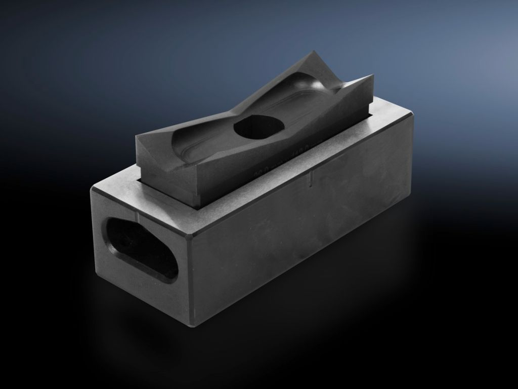 Hole Punch Rectangular For Sheet Steel 4055 401