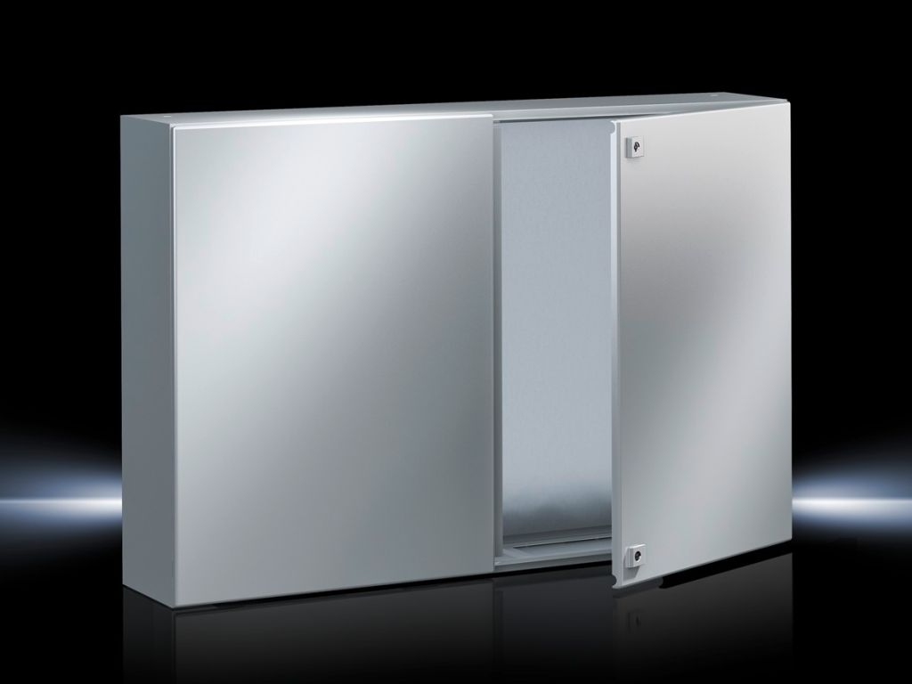 Compact enclosures AE
