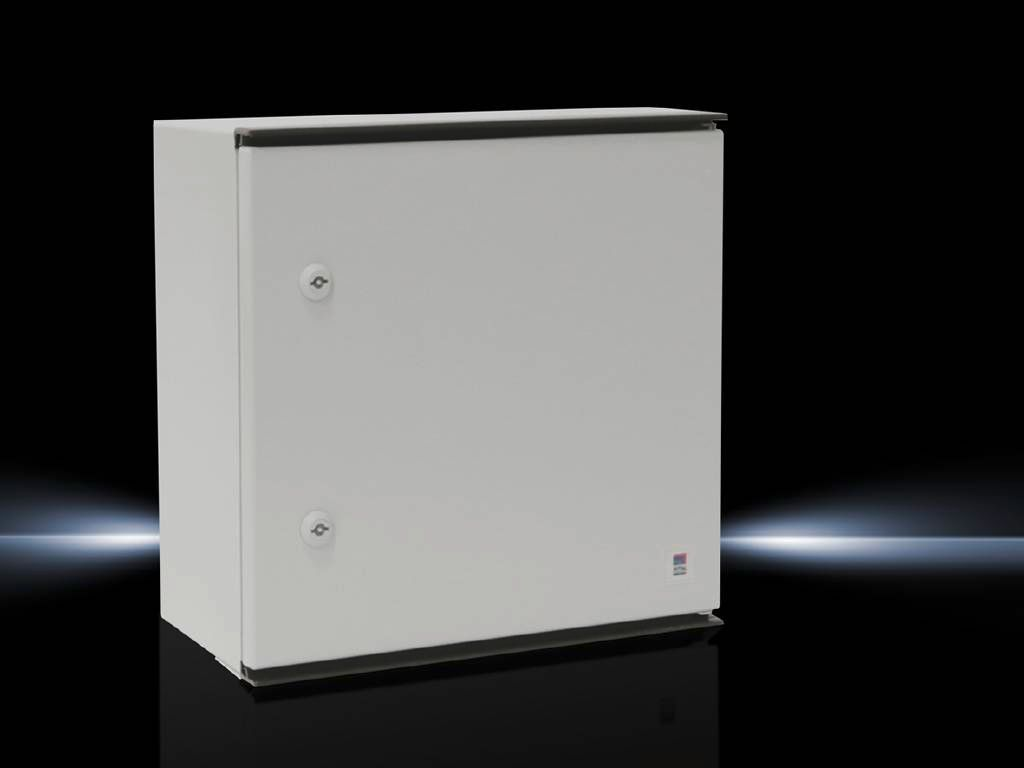 Plastic enclosures KS