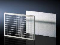 Filterhalter für Dachentlüftung