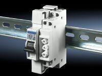 Anschluss-Element mit Leitungsschutzschalter 10 A