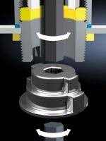 Montagewerkzeug für Kabelverschraubung HD