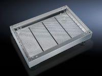 Sockelblech, modular für Sockel TS Edelstahl und Sockel, komplett Edelstahl