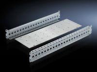 Koppelsatz-Montageset für Sammelschienenschrank oder -hochführung