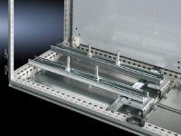 Filtermatten für Bodenbleche DK-TS