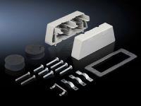 Steckerdurchführung für Steckerausbrüche (24-polig)