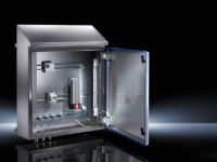 Hygienic Design Compact enclosure HD