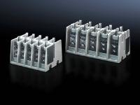 Anschluss-Klemmblock
