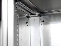 Montageplatten-Zwischenstück für Systemschrank HD