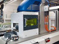 Laser-Beschriftungssystem