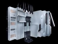 Systèmes de jeux de barres RiLine compact