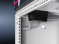 Elektrische Kondensatverdunstung für Dachaufbau-Kühlgeräte Blue e+