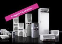 Invitation til seminar