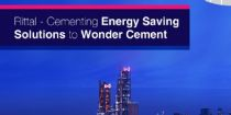 Rittal - Cementing Energy Saving Solutions to Wonder Cement