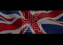 UK-CA Kennzeichnung