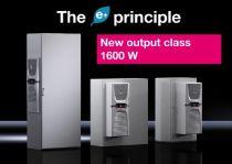 Blue e+ 냉각 장치 시리즈