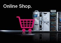 Save time, shop online!