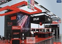 NOW LIVE - Rittal & Eplan Virtual stand