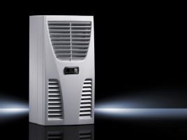 Wall-mounted cooling units TopTherm