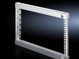 Swing frame, small for TS, SE, 600 mm and 800 mm wide enclosures