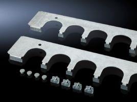 电缆导入板 用于安装在 TS、SE 和 PC 机柜中