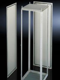 TS 8 corner enclosures