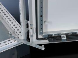 用于疏散通道的门制动器 用于 TS、SE、PC