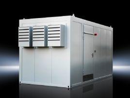 Data Centre Container DCC