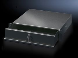 Drawer for one 482.6 mm (19