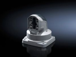 Top-mounted joint CP 60 Horizontal outlet