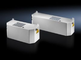 Electric condensate evaporator