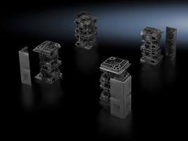 Flex-Block 角连接件,200 mm 用于 TS、TS IT、SE、PC