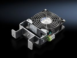 Enclosure internal fan
