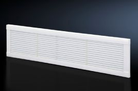Pleated filter for Blue e+ roof-mounted cooling unit and VX25 Blue e+ integration solution