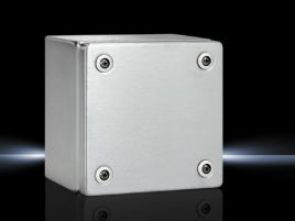 Terminal boxes KL Stainless steel