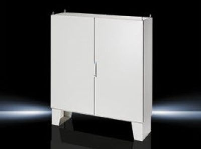 TS 8 Floormount Enclosure