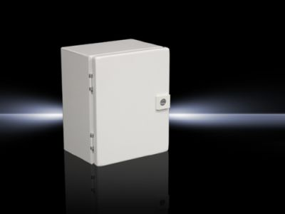 Junction boxes JB Carbon steel