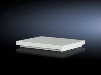 Ventilador de techo, chapa de aireación del techo