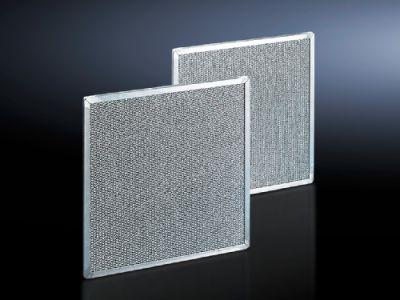 Metalen filter