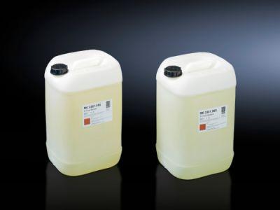 Agent de refroidissement (mélange prêt à l'emploi) pour refroidisseurs d'eau et échangeurs thermiques air / eau