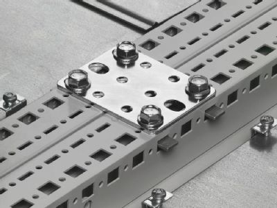 Baying brackets for TS/TS, TS/PS