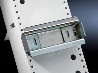 Guide portanti 35 x 15 mm per adattatori serie Mini-PLS/adattatori per dispositivi di protezione